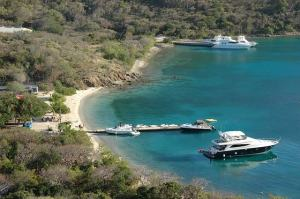 British Virgin Islands Collaboration