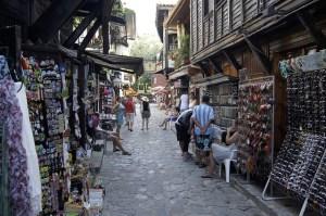 Bulgaria Market