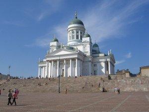Helsinki Church Finland