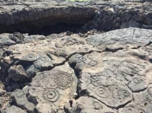 Rock Art: Pictographs and Petroglyphs