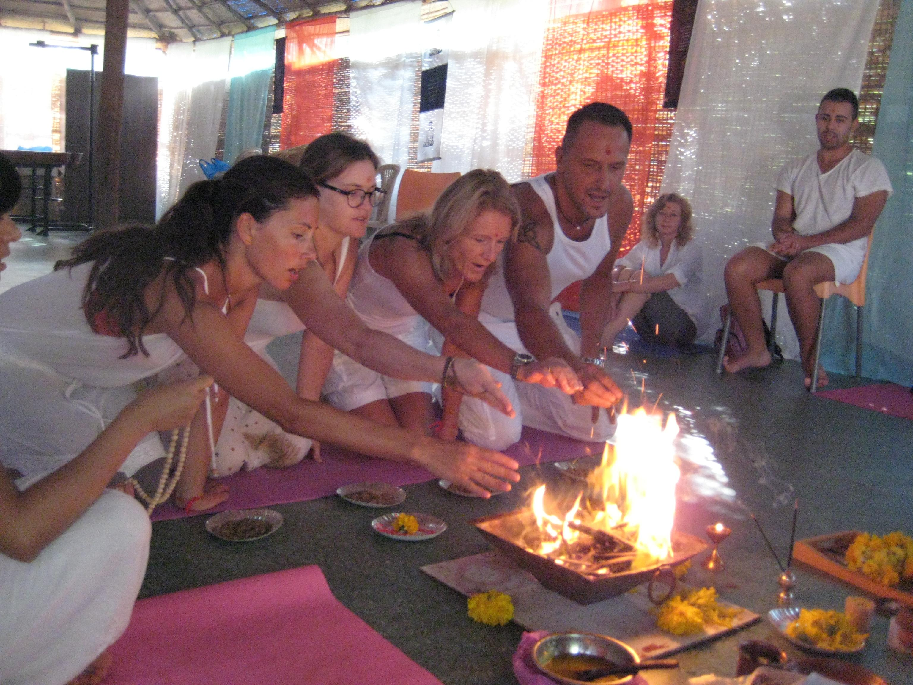 New World Ayurveda School