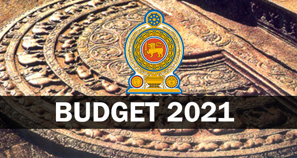 budget 2021 sri lanka Ministry of Culture