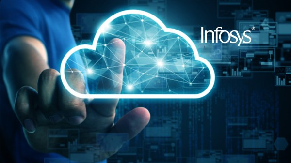 Infosys Accelerates Digital Transformation for with Oracle Cloud