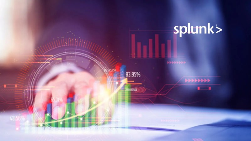 The Splunk Cloud Data-To-Everything Platform Increases Scale and Speed