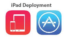 2015-04-08 - iPad Deployment