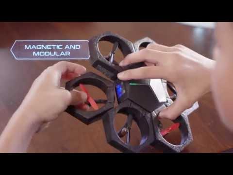 2017-06-02 – MakeBlock AirBlock