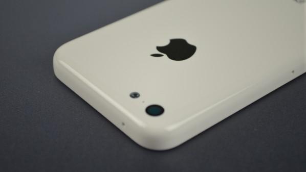 تسرب صور جديدة للغطاء الخلفي لهاتف iPhone 5C