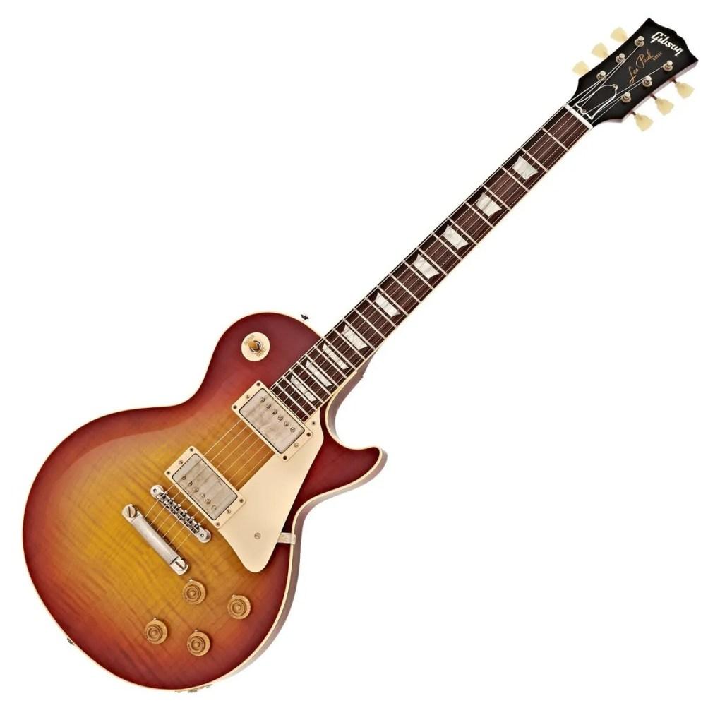 Guitarra Gibson Les Paul Standard