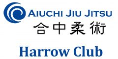Aiuchi Jiu Jitsu Harrow Club