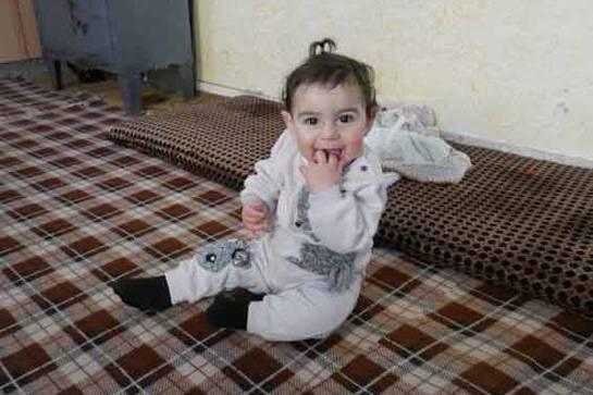 asenat caritas baby hospital