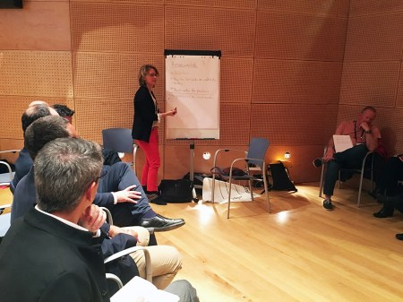 Citizen Port Workshop - Port Center Bilbao - Greta Marini