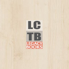 Legacy Coffee Table Book
