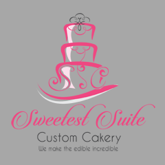 Sweetest Suite Custom Cakery