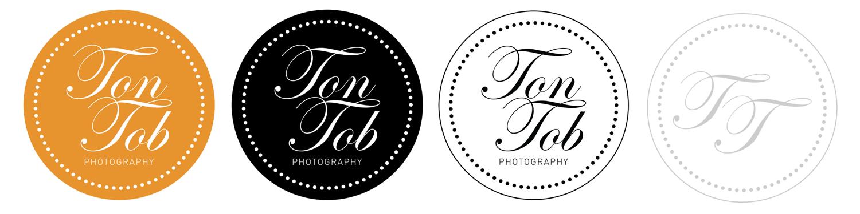 tontob-logo-set