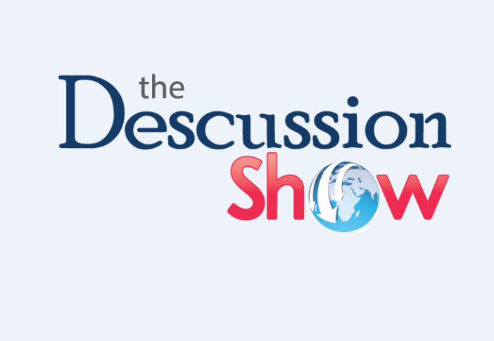 The Descussion Show
