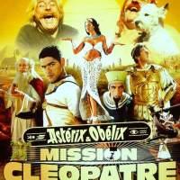 Références et clins d'oeil - Asterix Mission Cléopatre