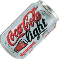 Passer du Coca light