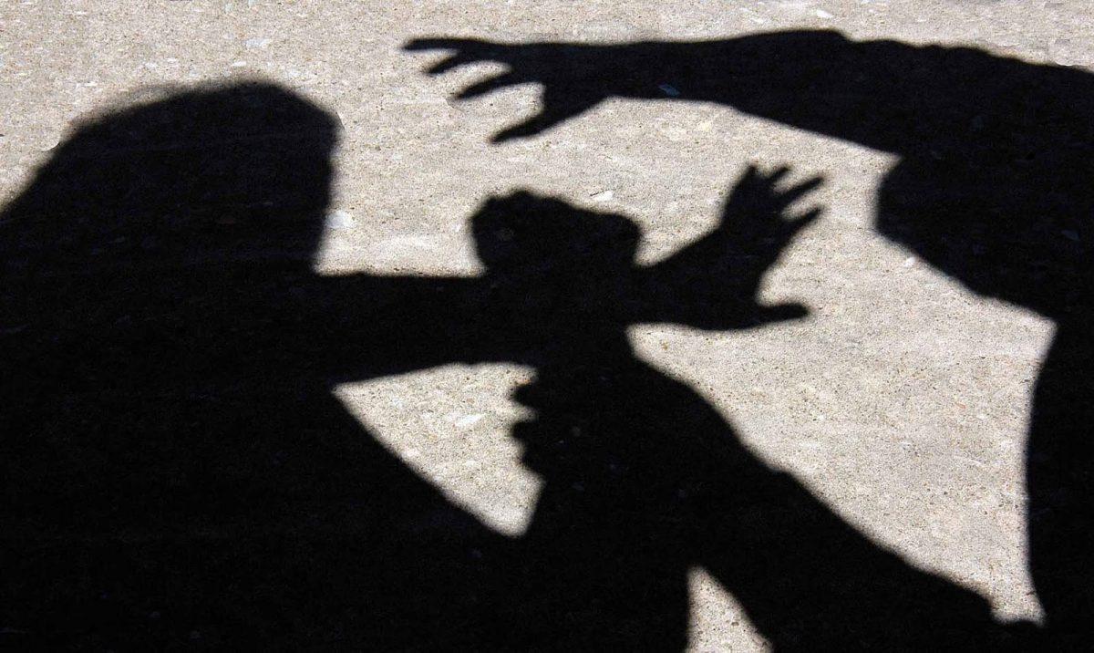 Minor raped in kitchen repeatedly while man's wife, kids stood outside