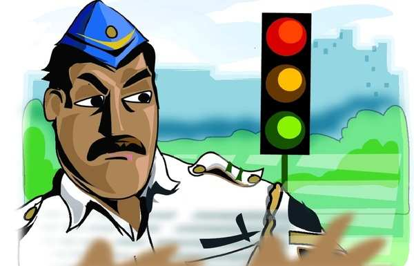 Traffic signals in Gurgaon get unique IDs