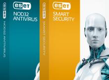 eset nod32 trial keys 2018