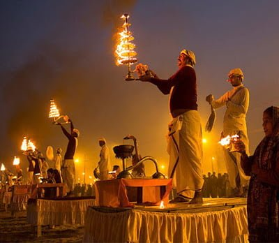 कुंभ मेला (Kumbh Mela) History in Hindi