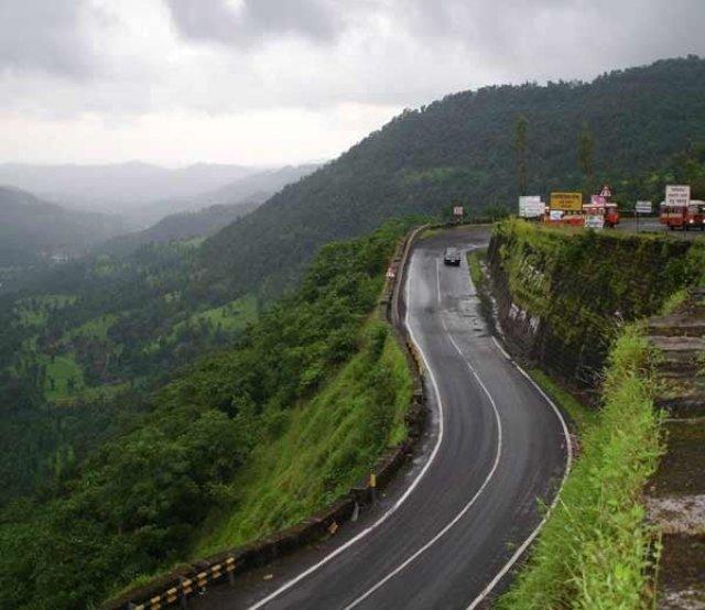 Haunted Kashedi Ghat- Mumbai-Goa Highway