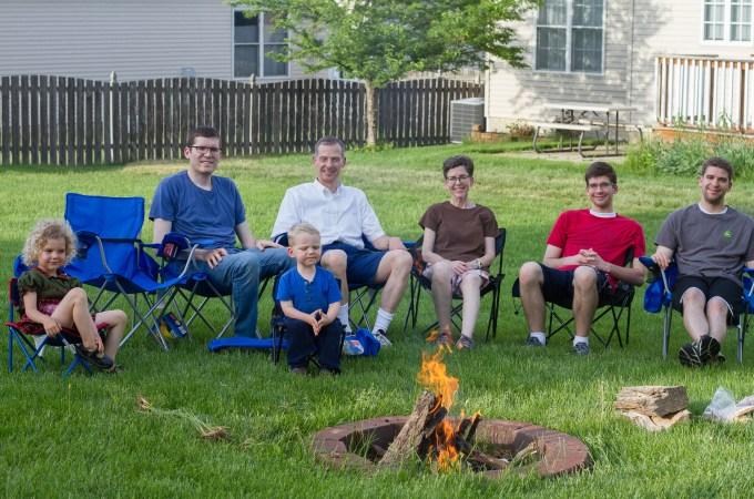 Moose Family Reunion – Part 2
