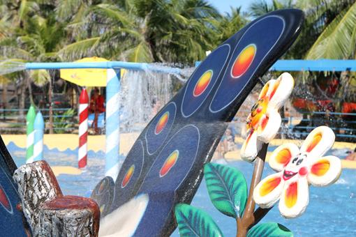 Arca de noé beach park
