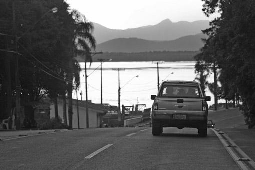 BAIA DE GUARATUBA