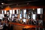 Restaurante do Museu de historia em Montreal