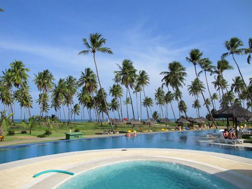 Promoção em Resorts na Bahia - Iberostar Bahia