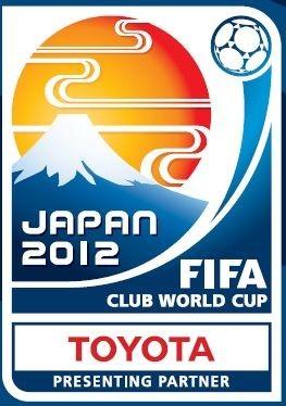 Mundial Interclubes 2012 Logo