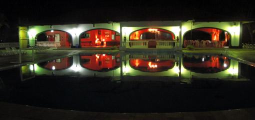 HOTEL SAN RAPHAEL ITU