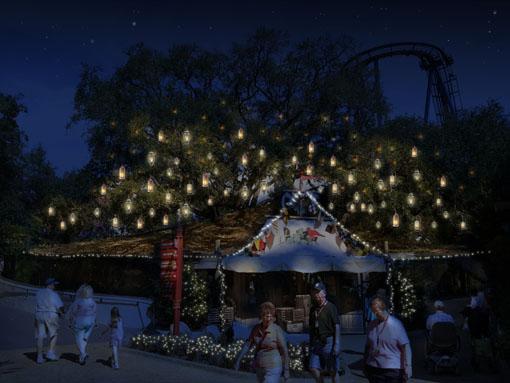 Natal Busch Gardens