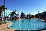 Piscina do Art of Animation Resort