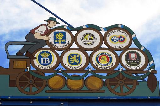 Simbolo de Munique