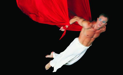 Cirque du Soleil La Nouba em Orlando