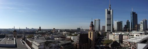Frankfurt - Centre
