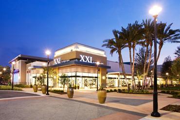 Florida Mall