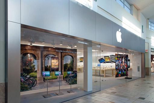 b6c9c9ae44 Lojas da Apple em Orlando