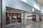 Apple no Florida Mall