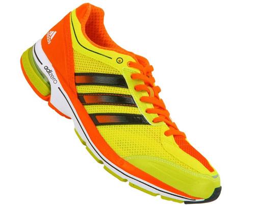 Adidas de corrida