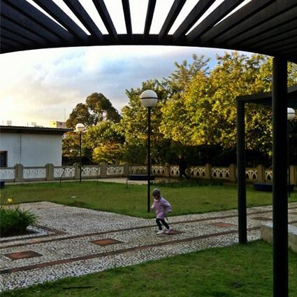 Parque da Sabesp