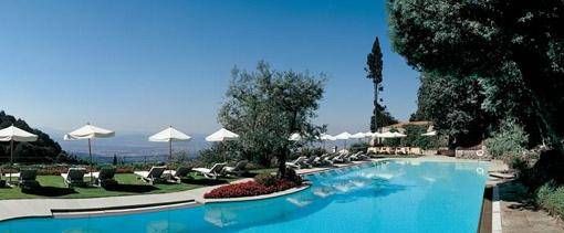 Villa San Michelle Toscana