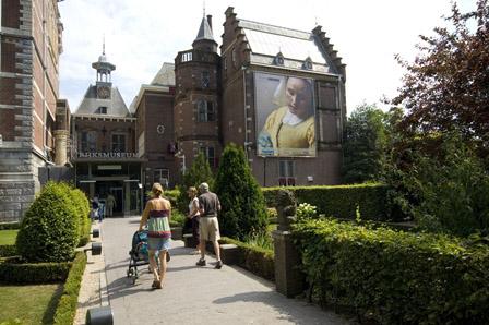 Rijksmuseum Amsterdam - Divulgação