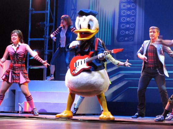 Disney Live 1