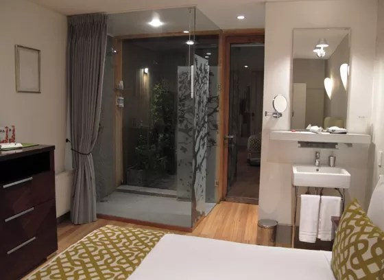 THE AUBREY HOTEL SANTIAGO