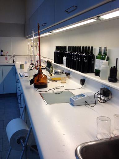 Laborat¢rio da DiamAndes