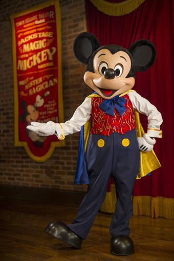 Imagem de divulgação da Disney