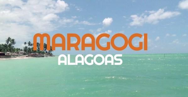 Viagem Maragogi